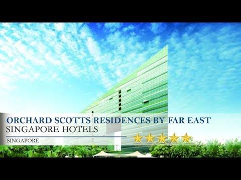 Orchard Scotts Residences by Far East Hospitality - Singapore Hotels, Singapore