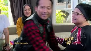 NIH KITA KEPO - Sedih-Sedihan Bareng Nikita Mirzani (25/12/19) PART4