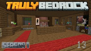 Truly Bedrock Episode 13: Mansion interior