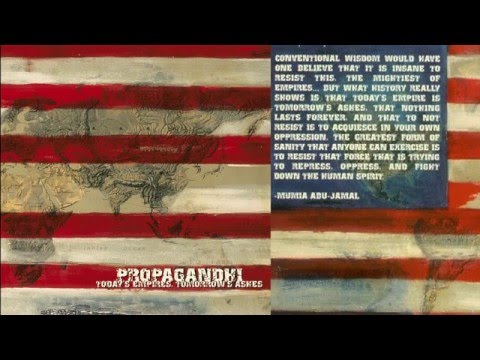 Propagandhi - Today's Empires, Tomorrow's Ashes (Full Album)