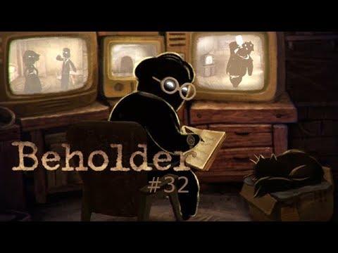 Beholder [ Blissful Sleep] #32 - Kindesentführung |