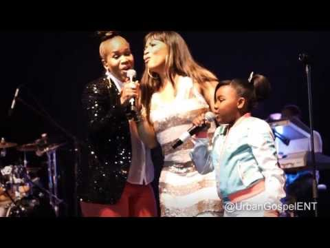 Season 3 Mary Mary Sings With Daughter,...