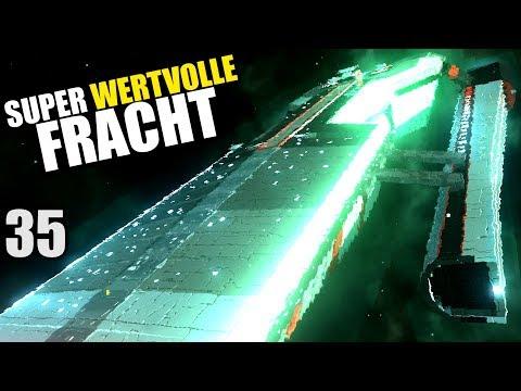 Avorion #35 Super wertvolle Fracht | Deutsch