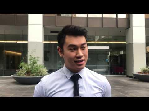 Thong Nguyen   2 Steps Ahead   WSP   Parsons Brinckerhoff Graduate Video Application