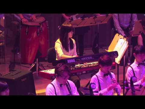 Hallyu Songs Of Fame 3 (KPOP Medley 3) - Nanyang Polytechnic Chinese Orchestra