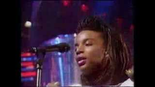 Black Box - Ride on time - Top of the Pops original broadcast