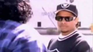 NWA - F*** THE POLICE (1988) Protest song