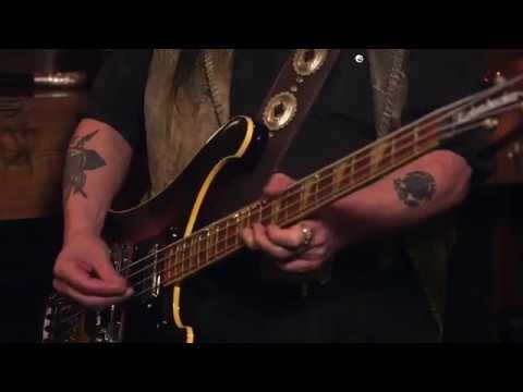 Lemmy Kilmister Bass Solo 2015
