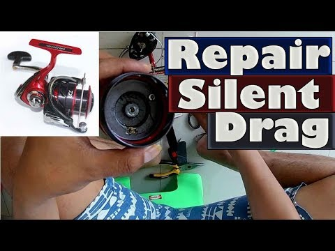How To Fix A Silent Drag | Sound Effect Reel