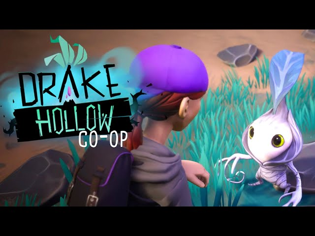 Drake Hollow (Co-op) - They Grow Up So Fast (Part 6)