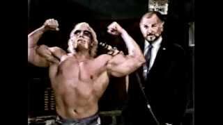 Precious Paul Ellering In PORTLAND Wrestling 1982
