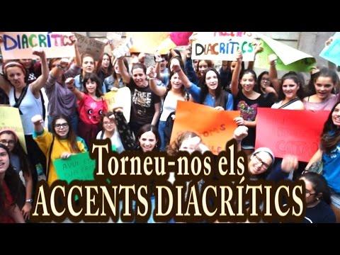 TORNEU-NOS ELS ACCENTS DIACRÍTICS! | Leo