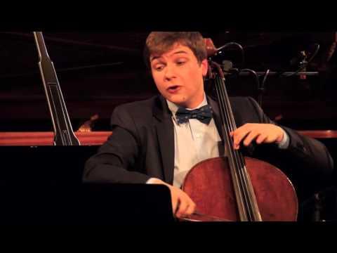 Artist in Residence | Andrei Ionita | Werke von Debussy, Schumann und  de Falla