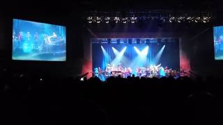 Earth Wind & Fire/Horseshoe Casino/Tunica, MS #5