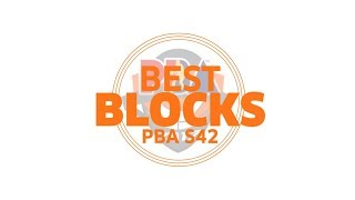 PBA 2017 Best Blocks