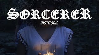 Sorcerer - Institoris (OFFICIAL VIDEO)