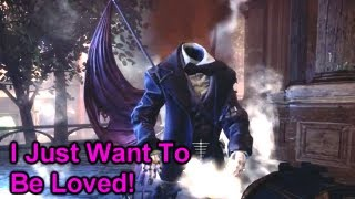BioShock Infinite Gameplay - E21 I Just Want To Be Loved!