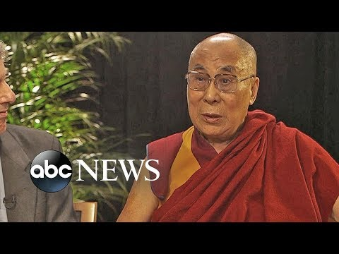 '10% Happier with Dan Harris' with the Dalai Lama