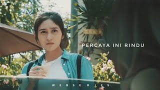 Thumbnail of PERCAYA INI RINDU – EPISODE 1 Webseries