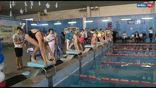 Праздник на воде: Единый день плавания в бассейне «Виктория»