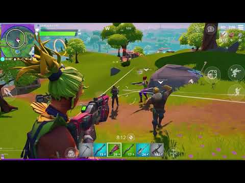 Fortnite   For Pc - Download For Windows 7,10 and Mac