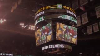 Boston Celtics 2016-2017 Intro (vs. Orlando Magic)