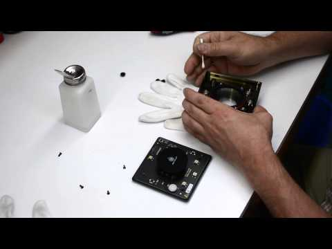 how to clean a rinnai remote control youtube video