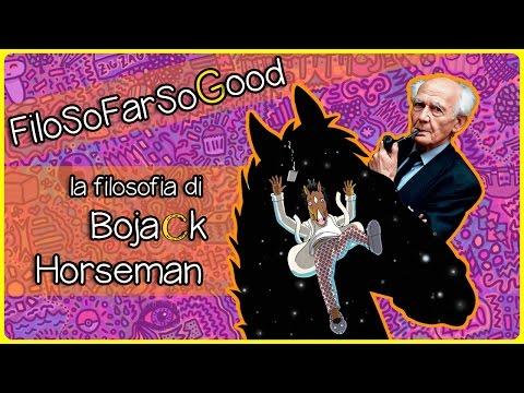 La Filosofia di Bojack Horseman - FiloSoFarSoGood