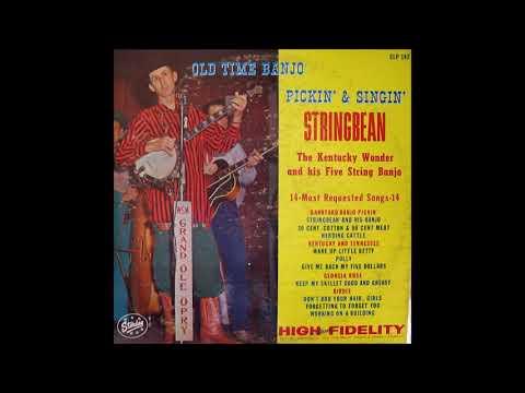 Stringbean Old Time Banjo Pickin´ & Singin´