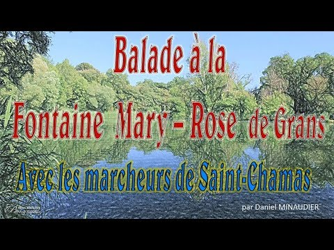 balade a la fontaine mary rose youtube. Black Bedroom Furniture Sets. Home Design Ideas