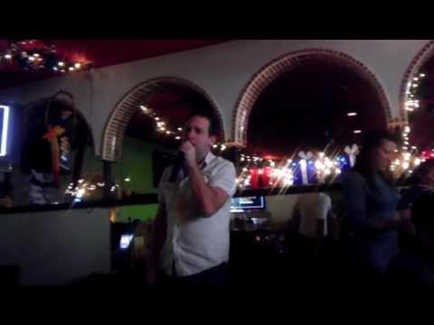 """""""Hero"""" by Enrique Iglesias - Hilarious Karaoke"""