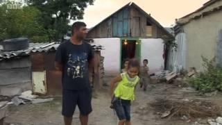 Roma Gypsies Want British Benefits