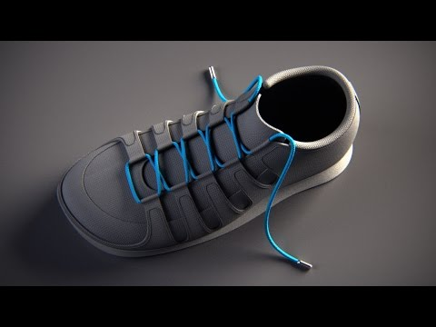 Modeling a Shoe in Fusion 360