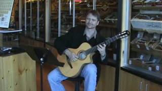 Timothy Price Fingerstyle Guitar Arrangement   Time In A Bottle  by  Jim Croce