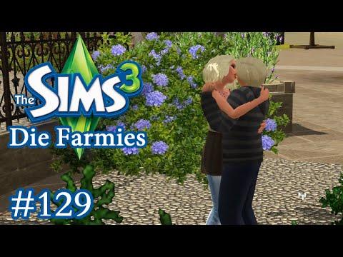 Die Sims 3 - Die Farmies - Part 129 - Entspannung mit viel Liebe (HD/Lets Play)