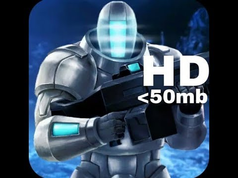 Top 3 HD addictive causal and action games below 50mb 2017