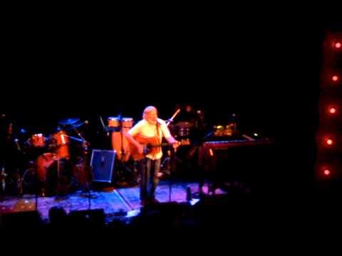 """""""Take The Gold Into Telluride"""" , Bill Nershi Solo 6-22-13"""