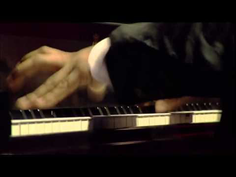 Eric Lewis Chaos and harmony on piano