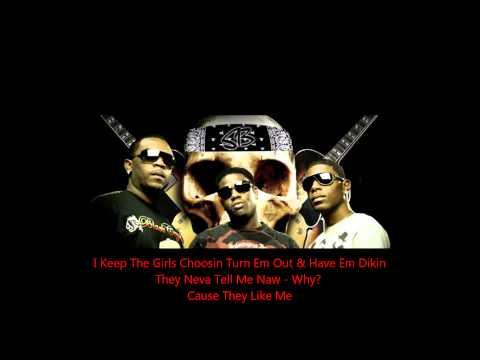 Shop Boyz - They Like Me Ft. David Banner