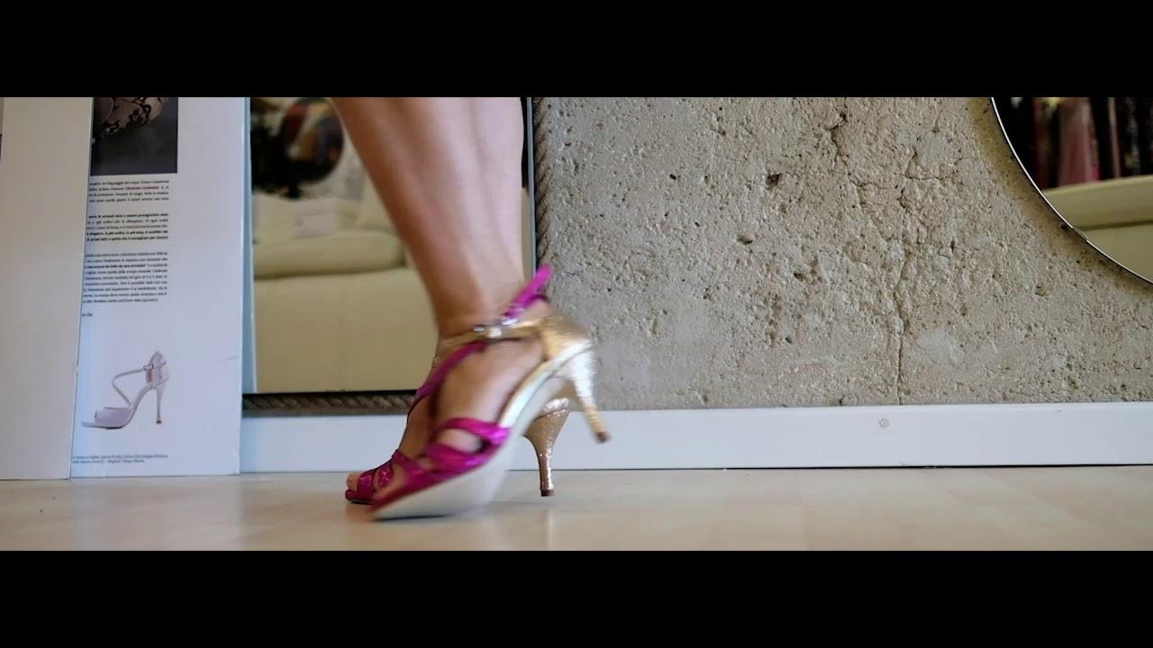 buy popular 69d1d 87c51 Scarpe Regina Tango mod. Recoleta