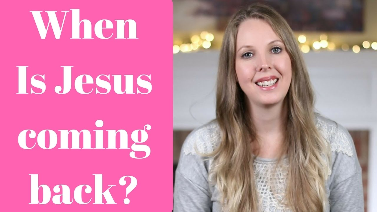 When is Jesus Coming Back? - YouTube