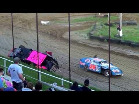 Spoon River Speedway  6-1-13