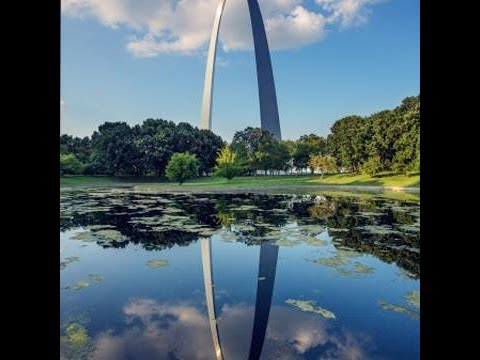 Jefferson National Expansion Memorial renamed Gateway Arch National Park