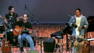 Miguel Sevilla y Gonzalo Ceja - Pastorcita Boliviana (EN VIVO) / Teatro Obrero, Oct. 2011
