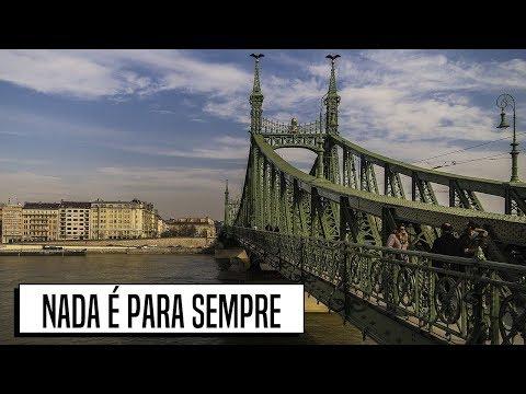 Por que eu ❤ Budapeste | (vídeo em inglês, legendas em PT-BR)