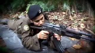 FARC-EP Documental 1/13 - Insurgencia s.XXI