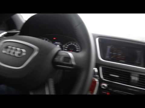 2013 Audi Q5 2.0T Quattro AWD (stk# 50234A ) for sale Trend Motors Used Car Center Rockaway, NJ
