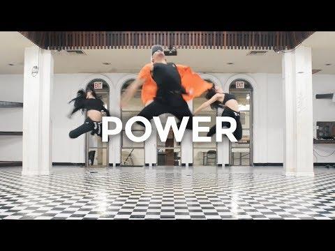 Power - Little Mix Dance   besperon Choreography