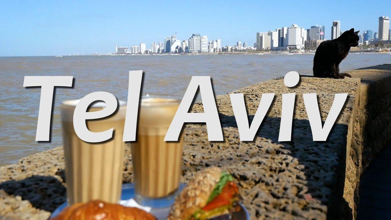 Tel Aviv, qué ver en un día - ISRAEL 8