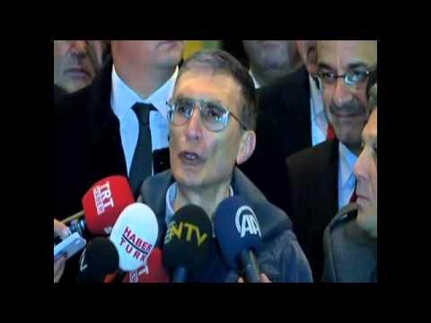 Aziz Sancar: Erdoğan'dan Allah razı olsun